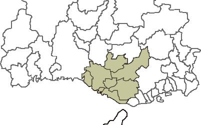 兵庫県(神戸市西区、明石市、加古川市、高砂市、播磨町、稲美町、小野市、三木市)その他の地域